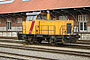"""SFT 220130 - Railion """"MK 611"""" 02.05.2004 - KoldingPatrick Paulsen"""