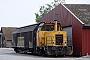 "SFT 220130 - Railion ""MK 611"" 26.06.2005 - KoldingAlexander Leroy"