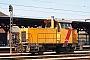 """SFT 220130 - DB Schenker """"MK 611 """" 01.05.2006 - KoldingTomke Scheel"""