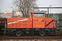 "SFT 220130 - northrail ""322 220 130"" 10.12.2013 - Kiel-Süd, NorthrailBerthold Hertzfeldt"