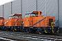 """SFT 220130 - northrail """"322 220 130"""" 24.01.2014 - KielTomke Scheel"""