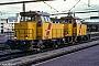 "SFT 220130 - Railion ""MK 611"" __.10.2001 - FredericiaRolf Alberts"