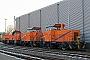 "SFT 220130 - northrail ""322 220 130"" 25.01.2014 - Kiel-SüdTomke Scheel"