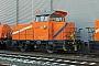 """SFT 220131 - northrail """"322 220 131"""" 24.01.2014 - KielTomke Scheel"""