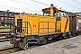 """SFT 220131 - DB Schenker """"MK 612"""" 08.07.2010 - FredericiaJens Vollertsen"""