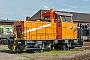 "SFT 220131 - northrail ""322 220 131"" 20.05.2014 - Moers, Vossloh Locomotives GmbH, Service-ZentrumRolf Alberts"