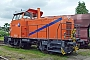 "SFT 220131 - northrail ""322 220 131"" 15.05.2014 - Moers, Vossloh Locomotives GmbH, Service-ZentrumJörg van Essen"