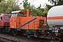 "SFT 220131 - northrail ""322 220 131"" 24.06.2014 - Krefeld, Abzweig LohbruchMartin Welzel"