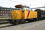 "SFT 220132 - Railion ""MK 613"" 02.05.2004 - FredericiaPatrick Paulsen"