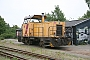"""SFT 220132 - DB Schenker """"MK 613"""" 15.06.2012 - KoldingKarl Arne Richter"""