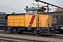 """SFT 220132 - Railion """"MK 613"""" 05.05.2007 - KoldingJohn Hansen"""