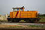 "SFT 220133 - Railion ""MK 614"" 02.05.2004 - TaulovPatrick Paulsen"