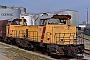 """SFT 220133 - DB Schenker """"MK 614"""" 28.07.2014 - FredericiaMaarten van der Willigen"""