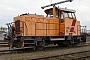 """SFT 220134 - DB Schenker """"MK 615"""" 31.01.2009 - KøgeOle Dinesen"""