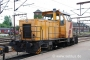 "SFT 220136 - Railion ""MK 617"" 20.05.2007 - FredericiaSebastian Tuschick"