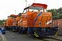 """SFT 220136 - northrail """"322 220 136"""" 21.09.2014 - KielTomke Scheel"""