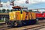 "SFT 220137 - Railion ""MK 618"" 14.07.2003 - PadborgStefan Horst"