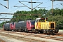 "SFT 220137 - Railion ""MK 618"" 06.06.2007 - PadborgAndré Grouillet"