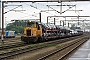 "SFT 220137 - Railion ""MK 618"" 03.07.2007 - PadborgNahne Johannsen"