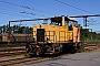 """SFT 220137 - DB Schenker """"MK 618 """" 03.06.2011 - PadborgWerner Schwan"""