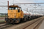 "SFT 220137 - Railion ""MK 618"" 28.06.2005 - PadborgDietrich Bothe"