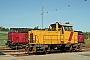 "SFT 220137 - Railion ""MK 618"" 06.08.2006 - PadborgTomke Scheel"