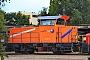 "SFT 220137 - northrail ""322 220 137"" 22.08.2014 - Hamburg-Tiefstack, northrailBerthold Hertzfeldt"