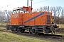 "SFT 220137 - northrail ""322 220 137"" 06.12.2015 - Hamburg, Bahnhof Hohe SchaarAndreas Kriegisch"