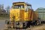 """SFT 220138 - Railion """"MK 619"""" 11.09.2006 - RingstedHenrik Meier"""