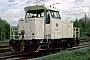 "SFT 220139 - DB AG ""352 001-2"" 14.05.2002 - MindenWillem Eggers"