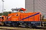 "SFT 220139 - northrail ""332 220 139"" 30.09.2014 - Kiel-S�d, NorthrailBerthold Hertzfeldt"