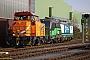 """SFT 220139 - northrail """"322 220 139"""" 21.11.2018 - Duisburg-DuissernAxel Schaer"""