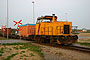 "SFT 220140 - Railion ""MK 620"" 02.05.2004 - TaulovPatrick Paulsen"