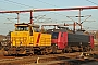 "SFT 220140 - Railion ""MK 620"" 13.10.2005 - PadborgTomke Scheel"