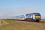 """SFT 30005 - NOB """"DE 2700-01"""" 14.04.2006 - HindenburgdammTomke Scheel"""