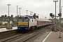 "SFT 30005 - NOB ""DE 2700-01"" 02.09.2013 - Westerland (Sylt), BahnhofNahne Johannsen"