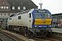 "SFT 30006 - NOB ""DE 2700-02"" 02.04.2006 - Westerland (Sylt)Nahne Johannsen"