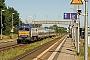 """SFT 30006 - NOB """"DE 2700-02"""" 26.07.2006 - Morsum (Sylt)Nahne Johannsen"""
