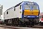 "SFT 30006 - NOB ""DE 2700-02"" 21.06.2006 - Kiel-WikTomke Scheel"