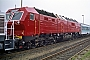 "SFT 30006 - NSB ""6.662"" __.03.1995 - Kiel, HafenAndreas Umnus"