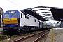 """SFT 30006 - NOB """"DE 2700-02"""" 23.08.2005 - RendsburgTomke Scheel"""