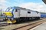 "SFT 30006 - CargoLink ""DE 2700-02"" 29.08.2010 - ÖstersundBernd Kittler"