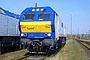 "SFT 30007 - NOB ""DE 2700-03"" 26.04.2005 - Flensburg, BahnbetriebswerkOrtwin Mader"