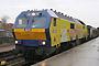 "SFT 30007 - NOB ""DE 2700-03"" 11.12.2005 - Westerland (Sylt)Archiv loks-aus-kiel.de"