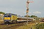"SFT 30007 - NOB ""DE 2700-03"" 03.08.2006 - Tinnum (Sylt)Nahne Johannsen"