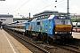 """SFT 30007 - NOB """"DE 2700-03"""" 01.06.2012 - Hamburg-AltonaPatrick Bock"""