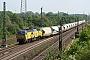 """SFT 30007 - NE """"DE 2700-03"""" 15.05.2008 - Rethen (Leine)Carsten Niehoff"""