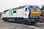 "SFT 30008 - NIAG ""10"" 28.12.2012 - Moers, Vossloh Locomotives GmbH, Service-ZentrumPatrick Böttger"