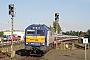 """SFT 30008 - NOB """"DE 2700-04"""" 19.08.2006 - HusumTomke Scheel"""