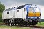 "SFT 30008 - NOB ""DE 2700-04"" 07.09.2006 - RathmannsdorfTomke Scheel"